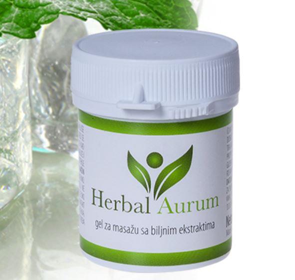 Herbal Aurum