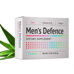 Mens Defense