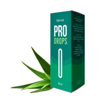 ProDrops